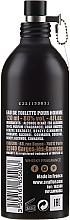 Evaflor Whisky by Whisky 80 - Тоалетна вода (тестер) — снимка N2
