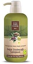 Парфюмерия и Козметика Шампоан с маслиново масло - Eyup Sabri Tuncer Natural Olive Oil Shampoo