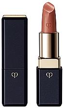 Парфюмерия и Козметика Матово червило за устни - Cle De Peau Beaute Lipstick Cashmere