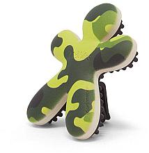 Парфюмерия и Козметика Ароматизатор за кола - Mr&Mrs Niki Pine & Eucalyptus Green Camouflage