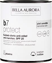Парфюмерия и Козметика Изсветляващ крем за лице - Bella Aurora B7 Cream Clarifying Blush