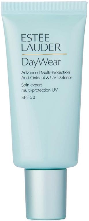 Крем-защита от ултравиолетовите лъчи с антиоксиданти - Estee Lauder DayWear UV Base SPF50 — снимка N1