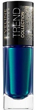 Лак за нокти - Eveline Cosmetics Trend Collection — снимка N1