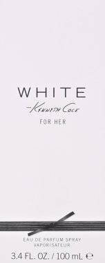 Kenneth Cole White for Her - Парфюмна вода  — снимка N3