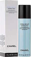 Парфюмерия и Козметика Хидратираща есенция за лице - Chanel Hydra Beauty Essence Mist