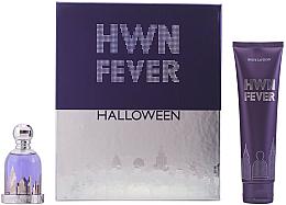 Парфюми, Парфюмерия, козметика Jesus Del Pozo Halloween Fever - Комплект (парф. вода/50ml + лосион за тяло/150ml)