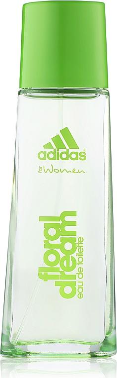Adidas Floral Dream - Тоалетна вода — снимка N1