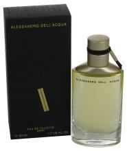 Парфюми, Парфюмерия, козметика Alessandro Dell'Acqua Woman - Тоалетна вода (тестер без капачка)