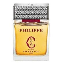 Парфюмерия и Козметика Charriol Philippe Eau de Parfum Pour Homme - Парфюмна вода
