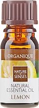 Етерично масло от лимон - Organique Natural Essential Oil Lemon — снимка N2