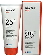 Парфюми, Парфюмерия, козметика Слънцезащитно мляко за лице и тяло - Daylong Ultra Milk SPF 25