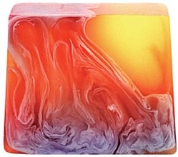 Парфюмерия и Козметика Сапун - Bomb Cosmetics Caiperina Soap