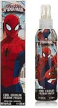 Парфюмерия и Козметика Air-Val International Spiderman - Спрей одеколон