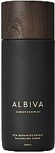 Парфюмерия и Козметика Възстановяващ тонер за лице - Albiva Ecm Advanced Repair Balancing Toner
