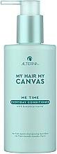 Парфюмерия и Козметика Балсам за коса - Alterna Canvas Me Time Everyday Conditioner