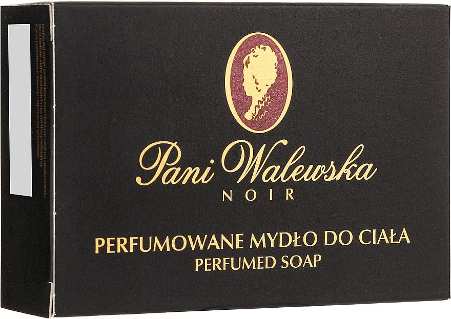 Крем-сапун - Pani Walewska Noir Creamy Soap