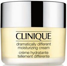 Парфюми, Парфюмерия, козметика Крем за суха кожа - Clinique Dramatically Different Moisturizing Cream