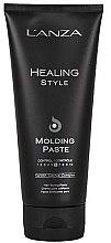 Парфюмерия и Козметика Моделираща паста за коса - L'anza Healing Style Molding Paste