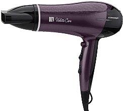 Парфюми, Парфюмерия, козметика Сешоар за коса - Concept Violette Care VV-5730