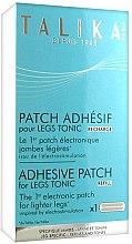 Парфюмерия и Козметика Електростимулиращи пачове за крака - Talika Adhesive Patch For Legs Tonic