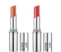 Парфюми, Парфюмерия, козметика Червило за устни - Make Up Factory Glossy Lip Stylo