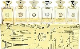Парфюмерия и Козметика Amouage Miniature Classic Collection Man - Комплект мини (edp/6x7.5ml)