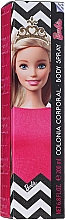 Парфюмерия и Козметика Air-Val International Barbie Colonia Corporal Body Spray - Спрей за тяло