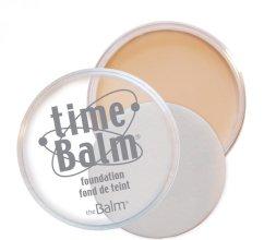 Парфюми, Парфюмерия, козметика Крем-коректор против тъмни кръгове - TheBalm TimeBalm Foundation