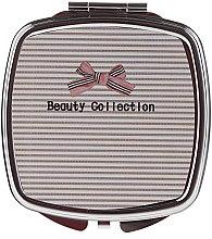 Парфюмерия и Козметика Квадратно огледало 85635, на ленти - Top Choice Beauty Collection Mirror