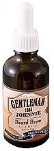 Парфюми, Парфюмерия, козметика Масло за брада - Gentleman Johnnie Beard Brew Citrus
