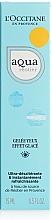 Парфюмерия и Козметика Охлаждащ околоочен гел - L'Occitane Aqua Reotier Cooling Eye Gel