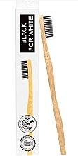 Парфюми, Парфюмерия, козметика Бамбукова четка за зъби, мека - Biomika Natural Bamboo Toothbrush