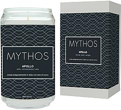 Ароматна свещ - FraLab Mythos Apollo Scented Candle — снимка N2