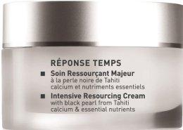 Парфюми, Парфюмерия, козметика Крем за лице - Matis Reponse Temps Intensive Resourcing Cream