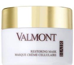 Парфюми, Парфюмерия, козметика Възстановяваща маска за коса - Valmont Hair Repair Restoring Mask