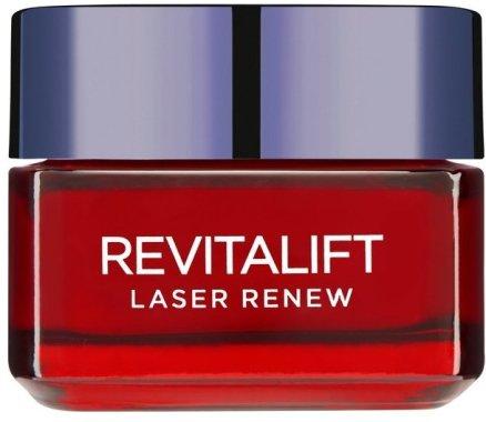 Дневен крем за лице - L'Oreal Paris Revitalift Laser Renew