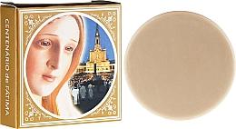 Парфюмерия и Козметика Натурален сапун - Essencias De Portugal Religious Our Lady Of Fatima Jasmine