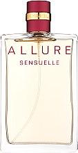 Парфюмерия и Козметика Chanel Allure Sensuelle - Парфюмна вода