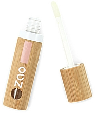 Парфюмерия и Козметика Масло за устни - Zao Vegan Lip Care Oil