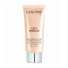Парфюмерия и Козметика СС крем - Lancome City Miracle CC Cream SPF50