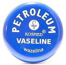 Парфюмерия и Козметика Козметичен вазелин за лице, ръце и тяло - Kosmed Petroleum Vaseline