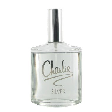 Revlon Charlie Silver - Тоалетна вода — снимка N2