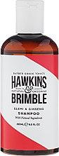 Парфюми, Парфюмерия, козметика Шампоан за коса - Hawkins & Brimble Elemi & Ginseng Shampoo