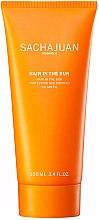 Парфюмерия и Козметика Слънцезащитен крем за коса - Sachajuan Hair In The Sun