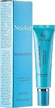 Парфюми, Парфюмерия, козметика Крем за околоочна зона - Oriflame NovAge True Perfection Eye Cream