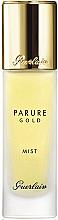 Парфюмерия и Козметика Фиксиращ спрей за грим - Guerlain Parure Gold Radiant Setting Spray