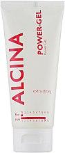 Парфюмерия и Козметика Моделиращ гел за коса с екстра силна фиксация - Alcina Styling Power-Gel