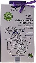 Парфюми, Парфюмерия, козметика Мляко за тяло - Momme Baby Natural Care Body Milk