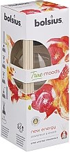 "Парфюмерия и Козметика Арома дифузер ""Грейпфрут и джинджифил"" - Bolsius Fragrance Diffuser True Moods New Energy"