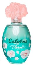 Парфюми, Парфюмерия, козметика Gres Cabotine Floralie - Тоалетна вода (тестер с капачка)